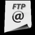 FTPDroid unlocker icon
