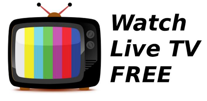 Watch TV  (no ads)