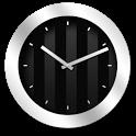 Super Clock Default HD Video icon
