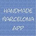 Handmade Barcelona icon