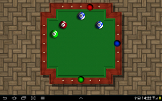 Screenshot of Q-Game