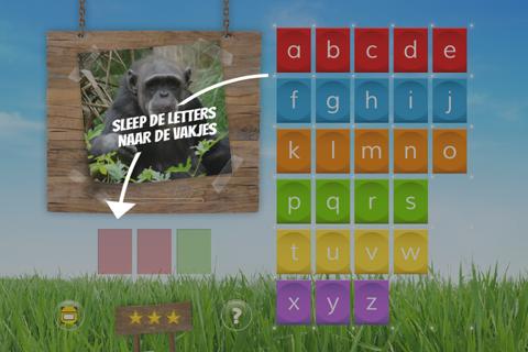 【免費教育App】Super Spelling NL-APP點子