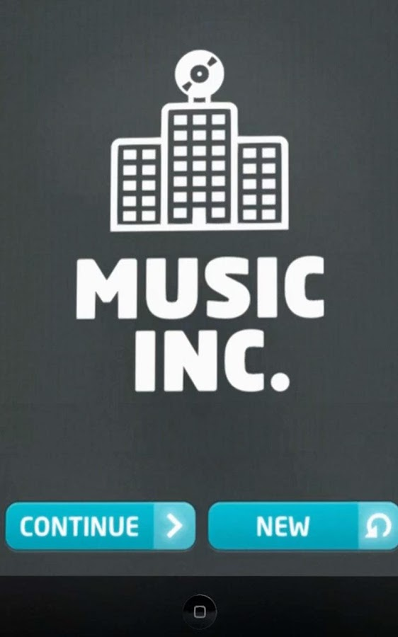 Music Inc - screenshot