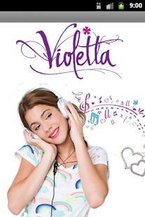 Juegos de Violetta