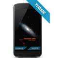 Galaxy Theme - BIG! caller ID icon