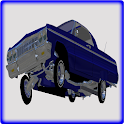 Lowrider Car Game Pro icon