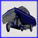 Lowrider Car Game Pro mobile app icon