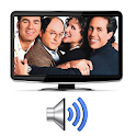 Seinfeld Soundboard Free icon