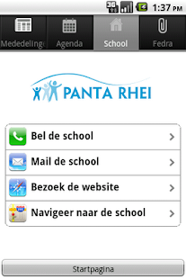 De Panta Rhei- screenshot thumbnail
