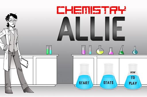 Chemistry Allie: Full Version