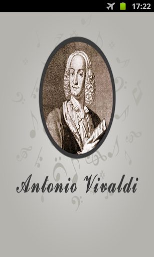 アントニオ・ヴィヴァルディ音楽 ダウンロード