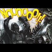 """Darth Vader """"Noooo!"""""""