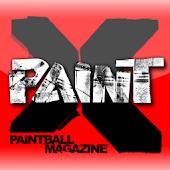 XPAINT Paintball Magazine