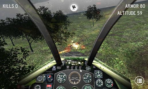 AIRFORCE WWII(1941-1945)Online 模擬 App-愛順發玩APP