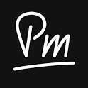 Playmoss: The Playlists Home icon