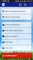 Screenshot of Daiwa Insurance Marketing