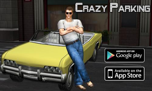 Crazy Parking Car King 3D v7.2