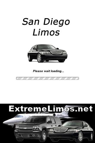 ExtremeLimos.com Limo Sedans