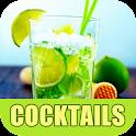 Cocktails - Cocktailrezepte icon
