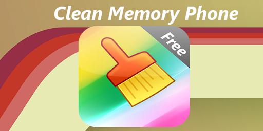 Clean Memory Phone