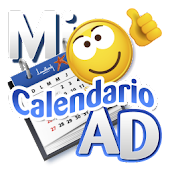 Mi calendario AD
