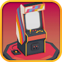Arcade Game Live Wallpaper icon