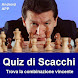Quiz di Scacchi For You