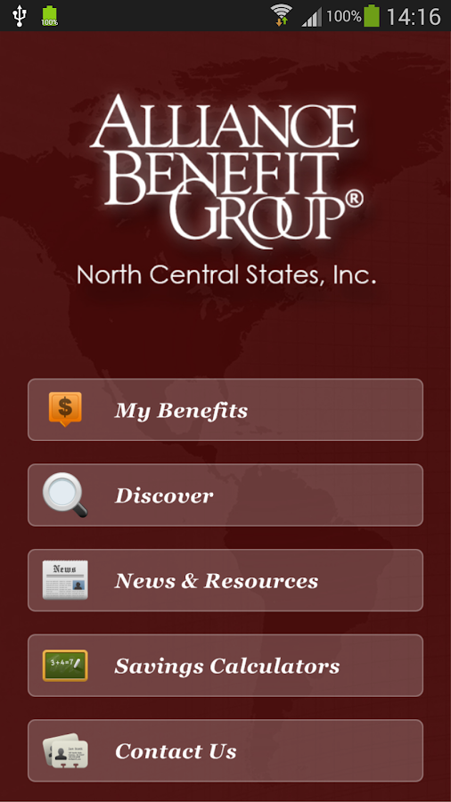 Benefits Simplified by ABGNCS- screenshot