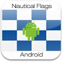 Nautical Flags Android icon