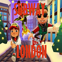 subway surfer london guide icon