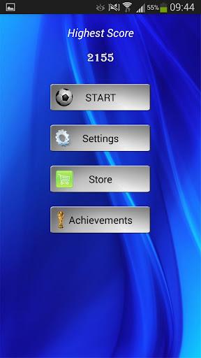 【免費街機App】Igrice Fudbal 2014-APP點子
