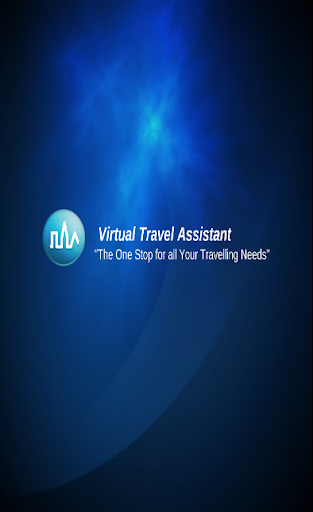 Virtual Travel Assistant