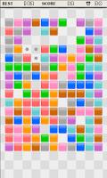 Screenshot of Color Tiles - Addictive Puzzle