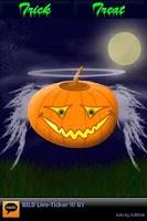 Screenshot of Crazy Pumpkin