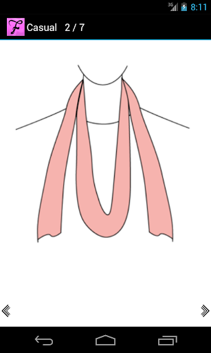 玩生活App|Scarf Fashion Designer免費|APP試玩