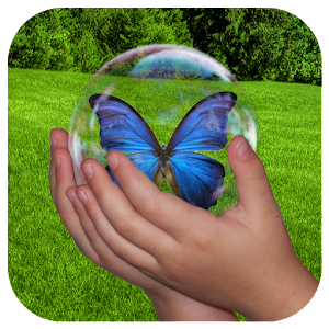 Bubble Nature Kids Game Free for PC and MAC