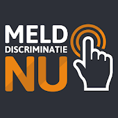 Meld discriminatie nu