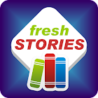 Fresh Stories icon