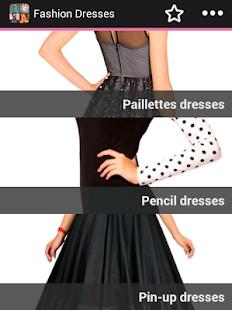 玩生活App|時尚連衣裙免費|APP試玩