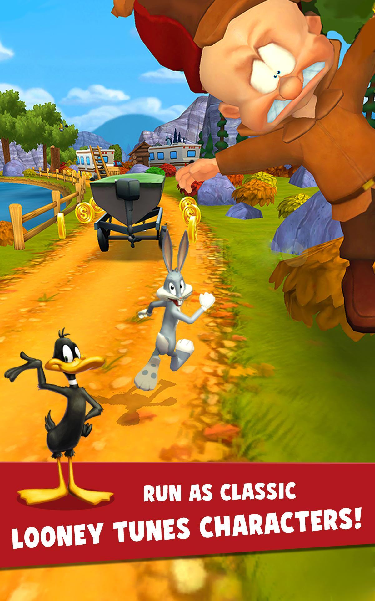 Looney Tunes Dash! screenshot #13