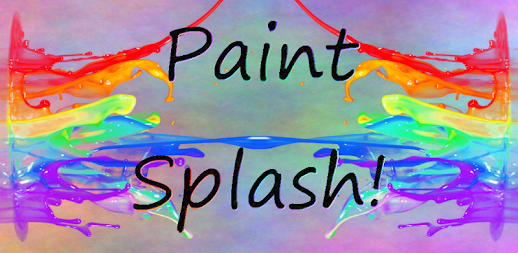 Paint Splash! Realistic Splatter Paint & Draw APK
