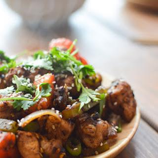 Xiang La Tu Zi//Hot and Spicy Rabbit #SundaySupper