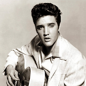 Elvis Presley Live Wallpaper