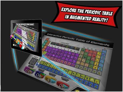 Popar periodic table android apps on google play popar periodic table screenshot thumbnail urtaz Gallery
