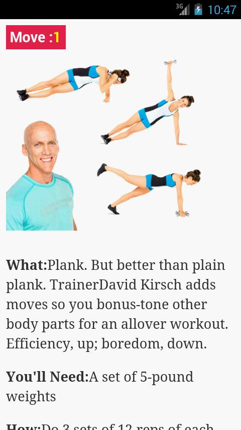 joe warner 12 week body plan pdf