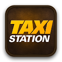 TaxiStation logo