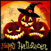 Sticker Halloween for WhatsApp