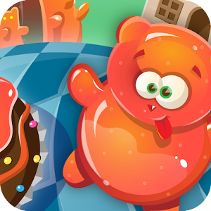 Jelly Bomb for PC and MAC