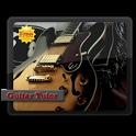 Guitar Tutor Free icon