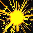 3D Particles icon